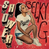 Becky G - Shower