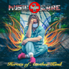 Music4Care - Heroes of Another Kind - EP artwork