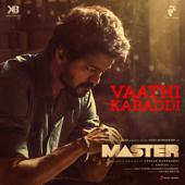 """Vaathi Kabaddi (From """"Master"""")"""