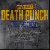 Five Finger Death Punch - Blue on Black (feat. Kenny Wayne Shepherd, Brantley Gilbert & Brian May) artwork
