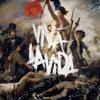 Coldplay - Viva la Vida artwork