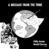 A Message From the Tribe
