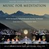Mauna Dhyana Raga Sagara Live in Davos feat L Subramaniam