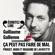 Ça peut pas faire de mal (Tome 1) - Le roman : Proust, Hugo et Madame de Lafayette lus et commentés par Guillaume Gallienne - Guillaume Gallienne