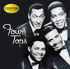 Four Tops - It's the Same Old Song artwork