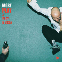 Moby - Play & Play: B Sides artwork
