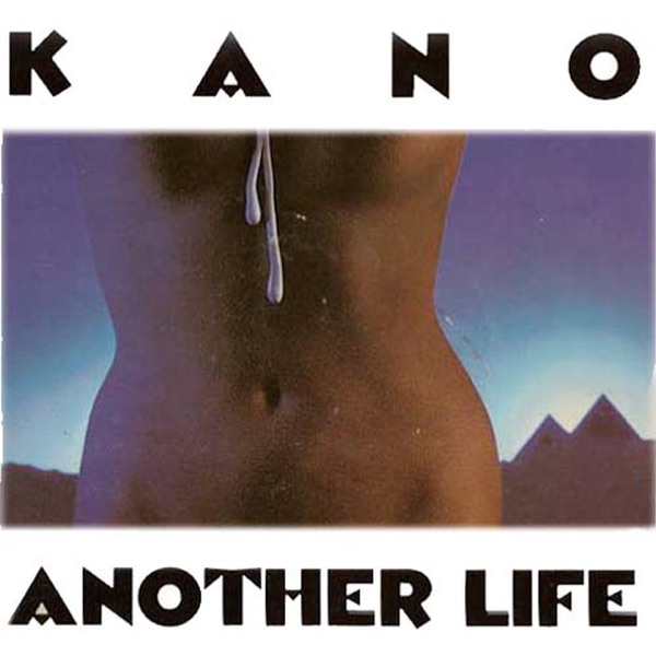 Kano mit Another Life