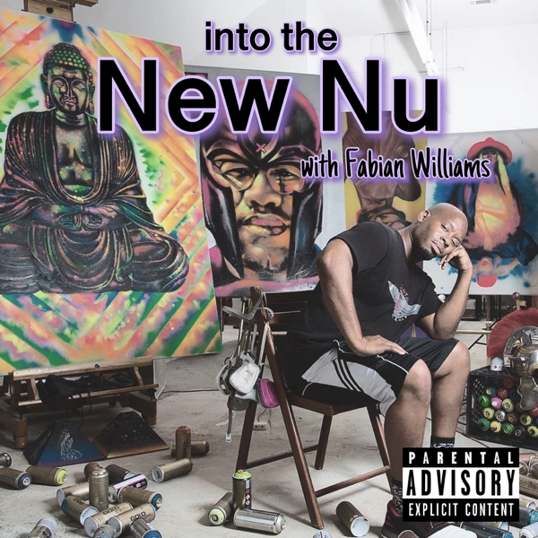 The Atlanta Podcast: Into The New Nu with Fabian Williams on Apple