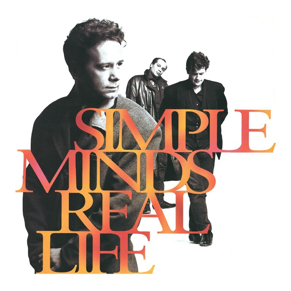 Simple Minds  -  Let There Be Love (1991) diffusé sur Digital 2 Radio
