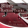 Guitar Backing Tracks - Blues Backing Tracks  artwork