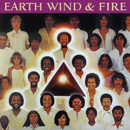 Art for Take It to the Sky by Earth, Wind & Fire