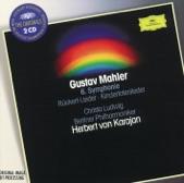 Christa Ludwig - Mahler: Rückert-Lieder, Op.44 - Blicke mir nicht in die Lieder