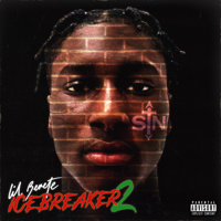 Lil Berete - Icebreaker 2 (Deluxe Edition) artwork