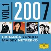 Julian Rachlin / Nobuko Imai / Mischa Maisky - Aria mit 30 Veränderungen, BWV 988 'Goldberg Variations' - Arranged for String Trio by Dmitry Sitkovetsky : Var. 14 a 2 Clav.