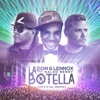 La Botella Remix feat Naldo Benny Single