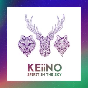 descargar bajar mp3 Spirit in the Sky Keiino
