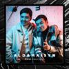 XANSAMAT - Aldamaisyn (feat. ALI) artwork