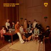 SEVENTEEN 6TH MINI ALBUM 'YOU MADE MY DAWN' - EP - SEVENTEEN - SEVENTEEN