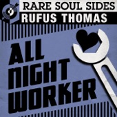 All Night Worker: Rare Soul Sides - EP