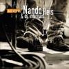 Os Infernais & Nando Reis - Ao Vivo (Live)  arte