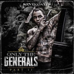 Only the Generals, Pt. II