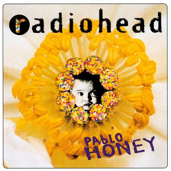 Radiohead mit Creep