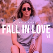 Fall In Love V3 artwork