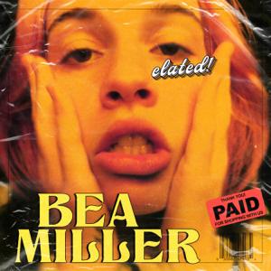 Bea Miller - elated!