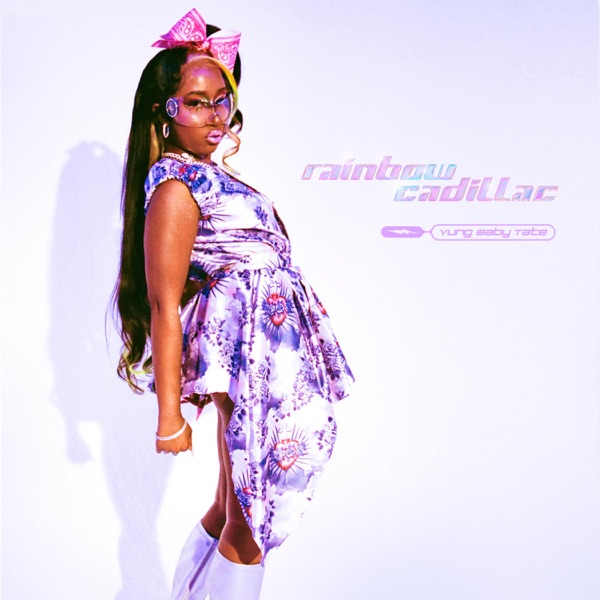 Rainbow Cadillac - Single