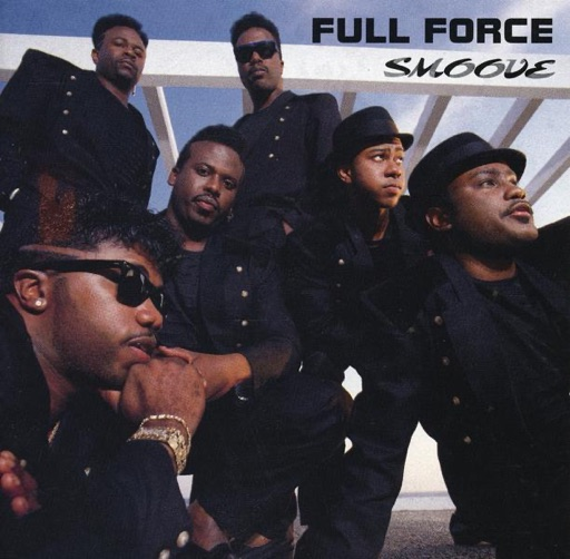 Art for Ain't My Type Of Hype by Full Force
