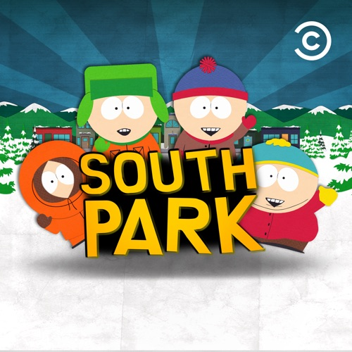 South Park, Season 24 (Uncensored) poster