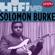 Solomon Burke - Rhino Hi-Five: Solomon Burke - EP