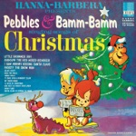 Pebbles & Bamm-Bamm - Snow Flake