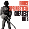 Bruce Springsteen - Greatest Hits kunstwerk