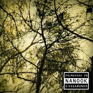 Nanook O Vagabundo - Primavera 20 - EP