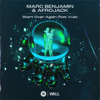 Marc Benjamin & Afrojack - Start Over Again (feat. Vula) artwork