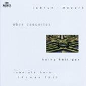 Concerto for Oboe and Orchestra No. 4 in B Flat Major: II. Adagio artwork