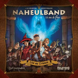 Pen of Chaos Et Le Naheulband - 15 ans de Chaos (Live au Trianon)