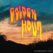 Champagne Lane - Golden Hour
