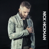 Nick Hickman - Green Light Go - EP  artwork