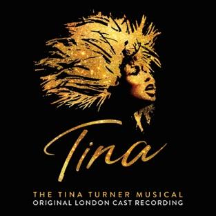 Adrienne Warren - Tina: The Tina Turner Musical (Original London Cast Recording) (2019) LEAK ALBUM
