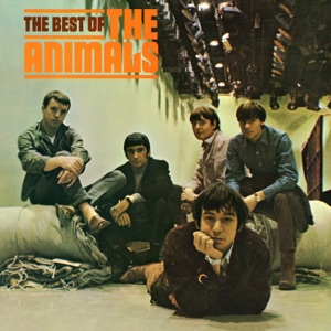 The Animals - Boom Boom