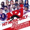 Multi-interprètes - NRJ Hit Music Only 2021 illustration