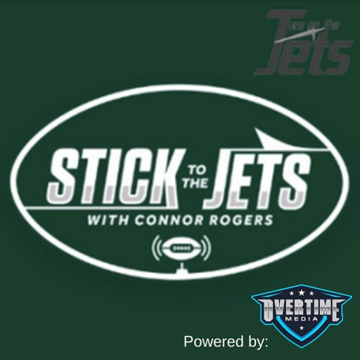 Cover image of Stick to the Jets: New York Jets