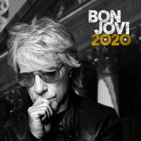 Bon Jovi - 2020 artwork