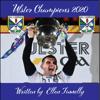 Ellen Tinnelly - Ulster Champions artwork