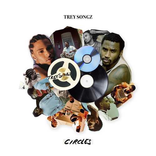 Trey Songz – Circles [iTunes Plus AAC M4A]