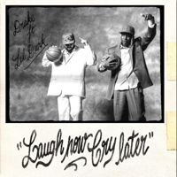 Drake - Laugh Now Cry Later (feat. Lil Durk) artwork