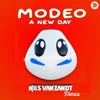 Modeo - A New Day (Nils van Zandt Remix) artwork