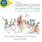 Minas Gerais Philharmonic Orchestra, Fabio Mechetti - Serie brasileira - III. Sesta na rede